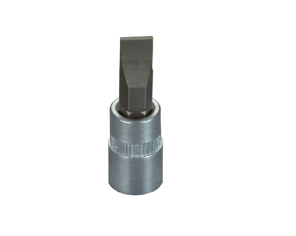 SLOTTED BIT SOCKETS