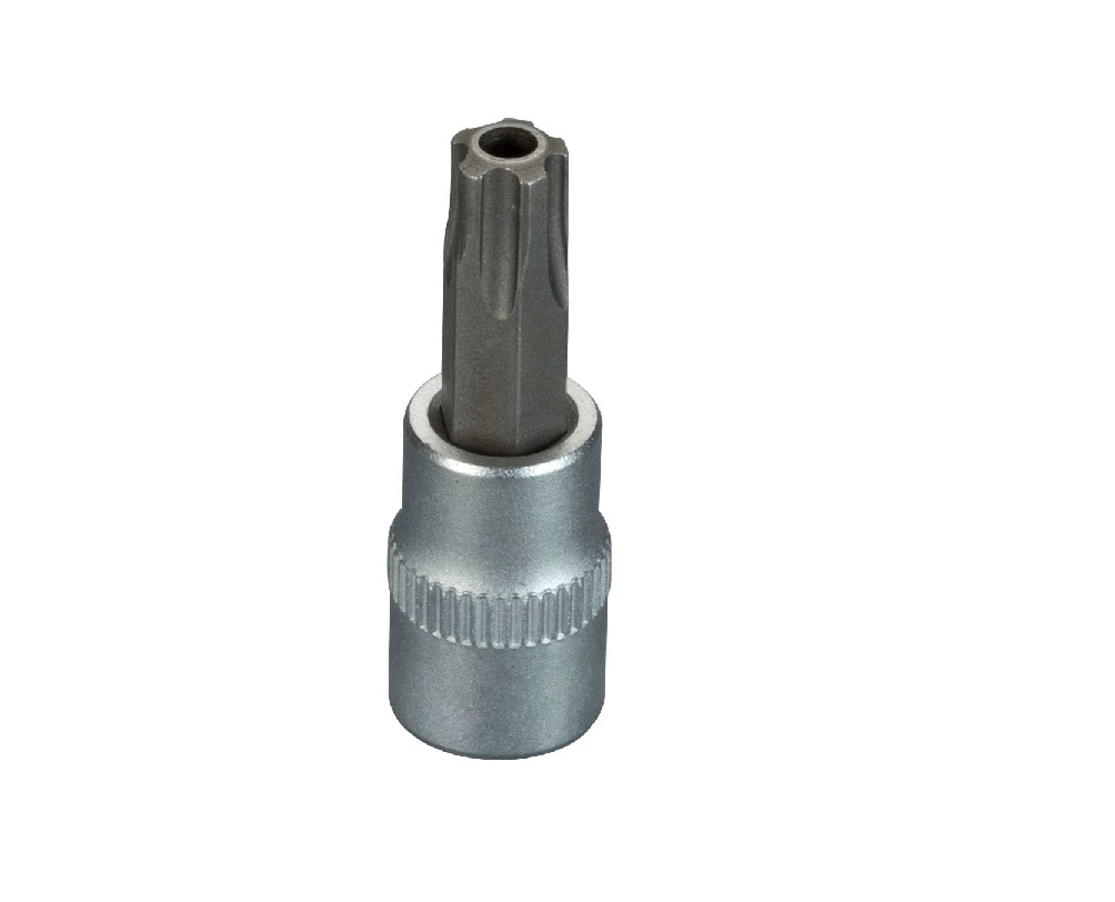 5 POINT TAMPERPROOF STAR BIT SOCKETS