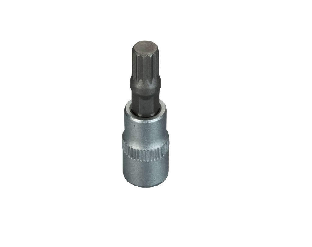 SPLINE BIT SOCKETS